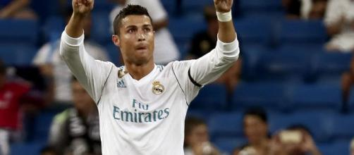 CR7 quiso abandonar el Real Madrid por el Paris Saint-Germain