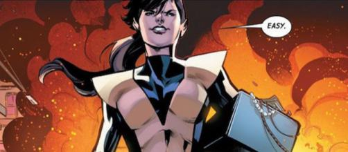 Deadpool Director Developing Kitty Pryde X-Men Movie | Cosmic Book