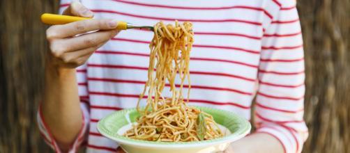 Dimagrire mangiando lentamente è possibile