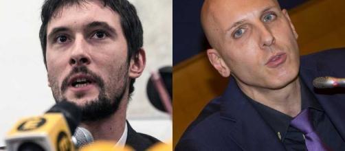 Due parlamentari M5S, Cecconi e Martelli, dopo il 4 marzo dovrebbero dimettersi