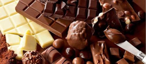 El chocolate en peligro de extinción - clarin.com