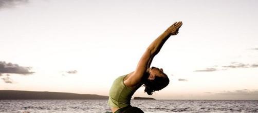 Equilibrio de mente, cuerpo y alma