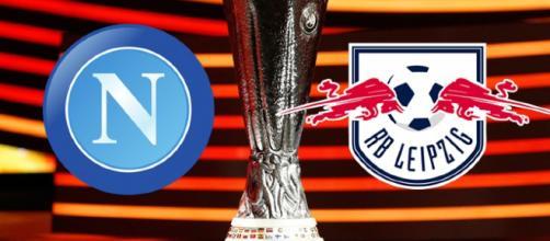 Europa League, Napoli-Lipsia: dove vedere la gara, partita in chiaro?