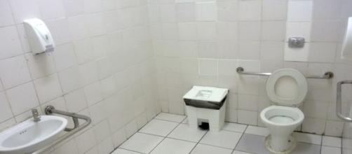 Falta produtos de higiene em UPA