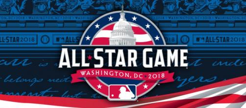 "Fanbrandz on Twitter: ""Red White and Baseball: 2018 MLB All-Star ... - twitter.com"