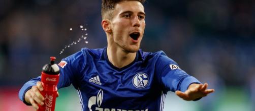 FC Bayern: Jupp Heynckes schwärmt von Leon Goretzka von Schalke 04 - sport1.de