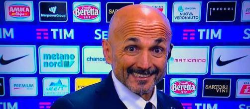 Spalletti aggiornamenti Calciomercato - calcionews24