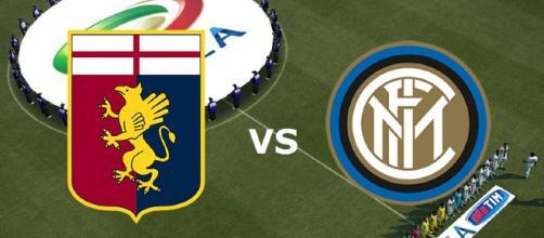 Genoa-Inter in diretta streaming e in tv: dove vederla