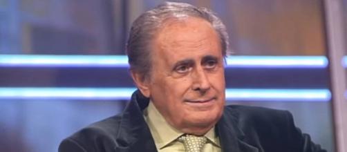 Jaime Peñafiel, veterano periodista