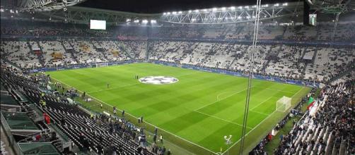 Juventus, dopo il nuovo logo una nuova casa: l'Allianz Stadium