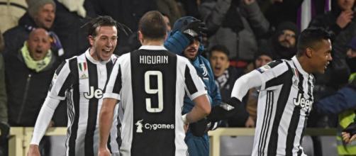Juventus, grandi cambi contro il Tottenham
