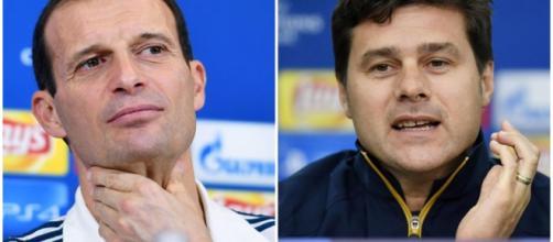 Juventus-Tottenham, è la prima volta: tutto quello che c'è da ... - corrieredellosport.it
