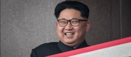 Kim Jong-un impressionné par la Corée du Sud