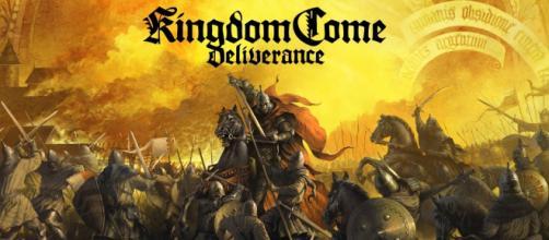 Kingdom Come: Deliverance está siendo un videojuego muy llamativo para todos los gamers