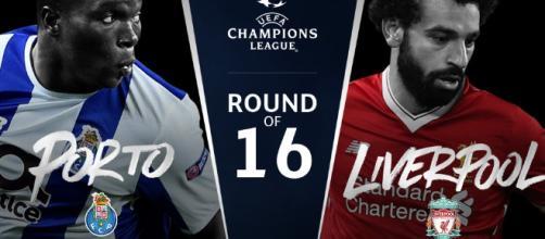 La UEFA Champions League regresa con grandes partidos