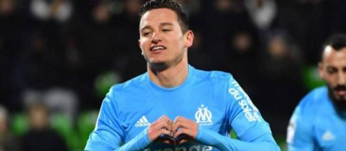 Ligue 1 - 15e journée - Ligue 1, 15e journée : Florian Thauvin (OM ... - francefootball.fr