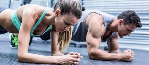 Los 6 mejores ejercicios para corredores   Fortalecimiento ... - runners.es