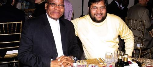 Medida que aumenta la presión sobre él presidente Jacob Zuma para que se retire
