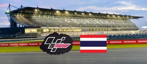 motogp thailand - - bkkspeed.com