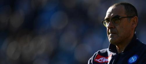 Napoli Albiol addio a fine stagione - ilbianconero.com