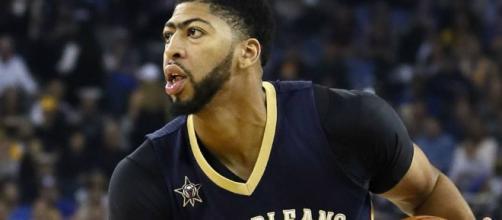 NBA trade rumors: Anthony Davis to Celtics not true | NBA ... - sportingnews.com