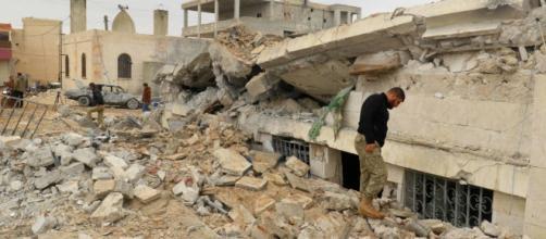 Noticias de Oriente Medio: ¿Mata Estados Unidos más civiles que ... - elconfidencial.com