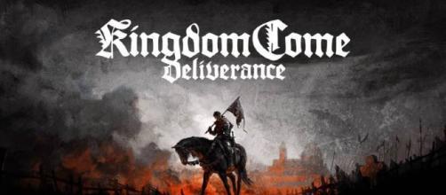 Portada de Kingdom Come: Deliverance, disponible para todas las consolas de sobremesa