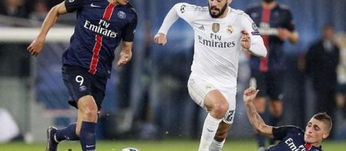 PSG y Real Madrid interesados en un gran jugador