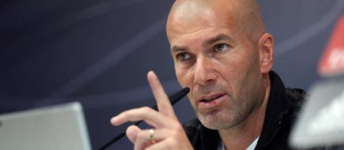 Rueda de prensa de Zidane - mundodeportivo.com