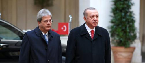 Turchia-Italia, sull'Eni si rischia la crisi diplomatica - huffingtonpost.it