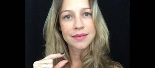 Luana Piovani critica magreza de Patricia Poeta