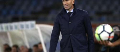Zinedine Zidane no revelaría su enfoque táctico antes del próximo choque