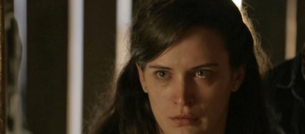 Clara poderá encontrar um inimigo à altura na novela