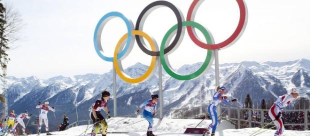 Comienzan los Juegos Olímpicos de Invierno - com.ar