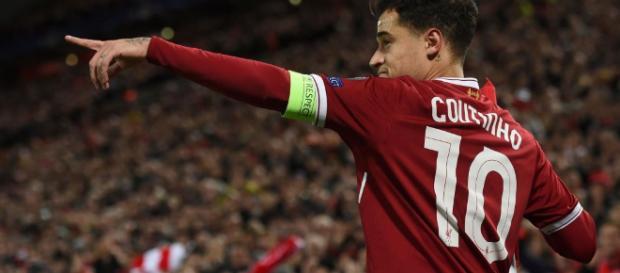 Coutinho, Goretzka, Van Dijk : les 6 infos mercato qui vous ont ... - eurosport.fr