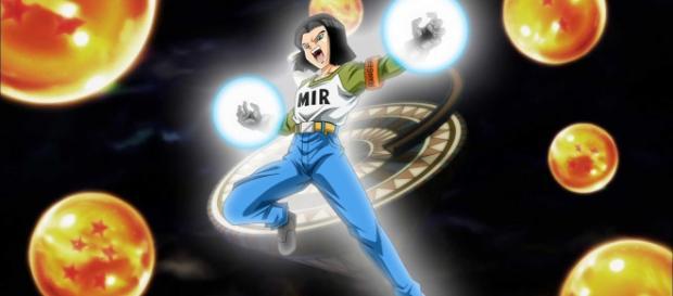 Dragon Ball Super - Valora el episodio 86 en el foro Dragon Ball