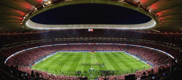 El Wanda Metropolitano, sede de la final de la Copa del Rey - el-sevillista.com