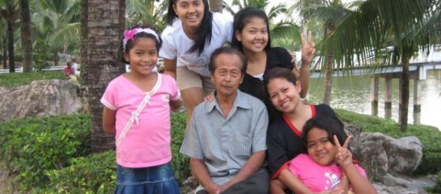 Familia_Tailandesa – Bienvenido a Tailandia.