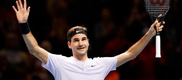 Federer podría arrebatar el Nº 1 a Nadal en Rotterdam - Tenis ... - eurosport.es