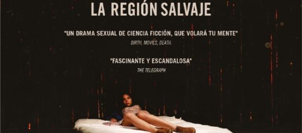 La Región Salvaje – En Cines esta semana | Afteroffice d[-_-]b - afteroffice.cl