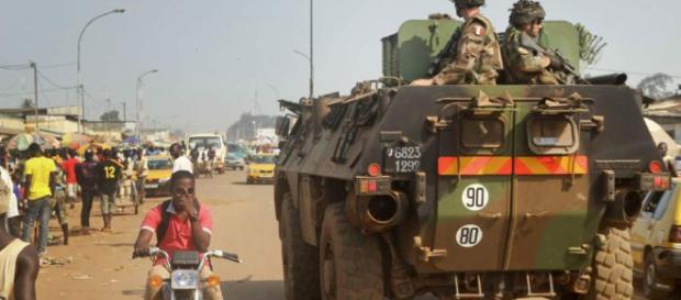 República Centroafricana: las claves de un conflicto al borde del ... - 20minutos.es
