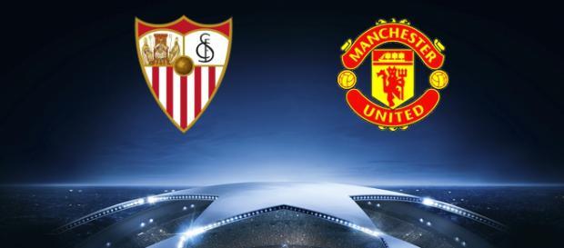 Sevilla y Joaquín Correa tendrán que estar en su mejor momento para derrotar al Manchester United