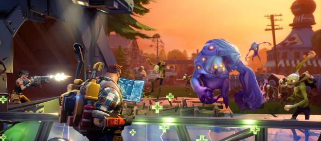 'Fortnite': El desarrollador eliminará algunas armas del juego