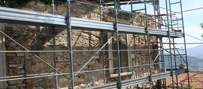 Novità bonus ristrutturazioni edilizie 2018: cosa si può detrarre e quanto