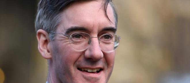Is it inevitable that Jacob Rees-Mogg, is the next Conservative Leader?