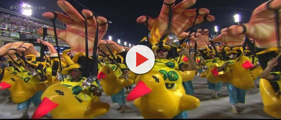 Mais Carnaval: outros fatos que marcaram os últimos dias de folia
