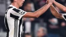 Flop Juventus: col Tottenham finisce in pareggio, Conte ritorno molto probabile