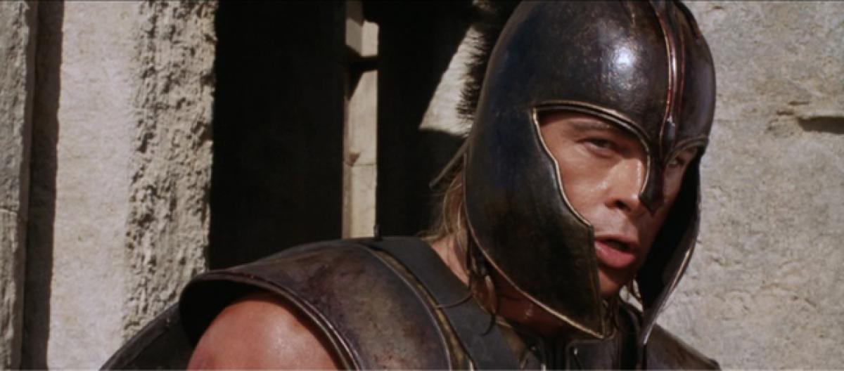 Black Achilles: BBC at it again with politically correct