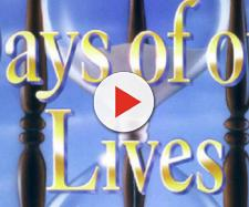 'Days of our Lives' logo. (Image via YouTube screengrab/NBC)