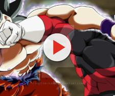 Goku vs Jiren Final del torneo